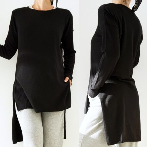 Sweater Jana Black
